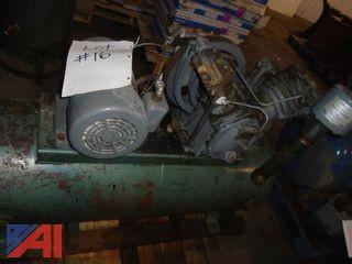 Dayton Compressor