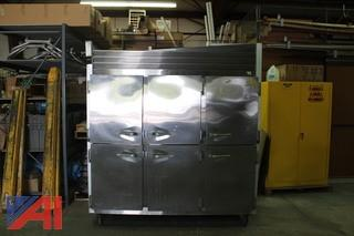 Traulsen Commercial Freezer