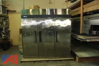 Turbo Air Freezer