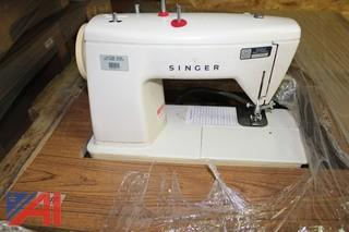 Singer Sewing Machines and More
