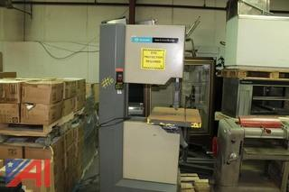 Rockwell 20 Band Saw