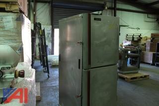 Crescor Warming Cabinet