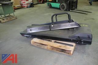 Nordic Trak & Landice Treadmills