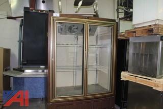 Buchbinder Refrigerator