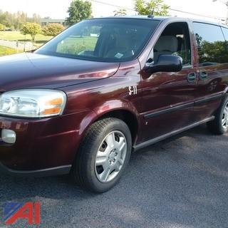 2006 Chevy Uplander Van
