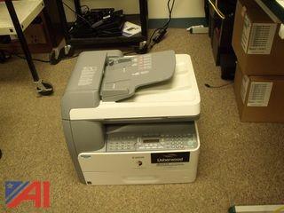 Canon 1025 Copier