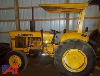 1978 John Deere 301-A Tractor