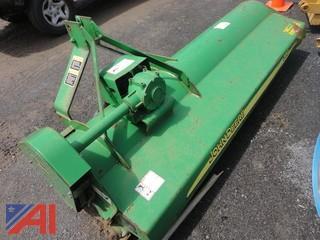 John Deere 390 Flail Mower