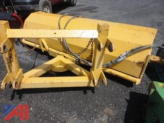 Shop Made Sweeper Broome Attachment