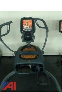 Octane Fitness Lateral X Trainer LX8000