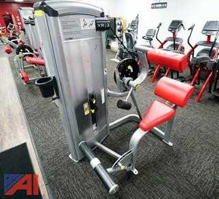 Cybex VR3 Back Extension #12010-90
