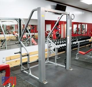 Cybex Smith Machine Press #5341-90