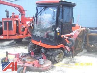 Jacobsen HR5111 4x4