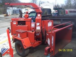 1993 Brush Bandit Chipper