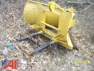 Holder V-Snow Plow