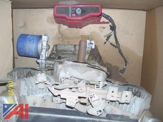 Honda 18HP Gas Engine