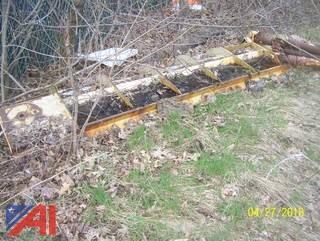 11' Schmidt RH Wing Plow