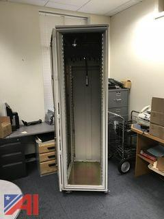 Server Cabinet and Racks