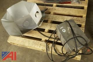 Lamp & Transformer