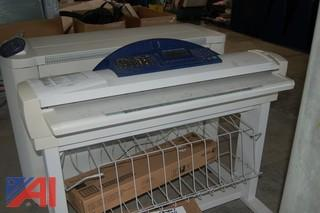 Assorted Xerox Equipment