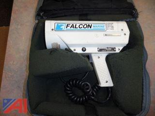 Falcon Radar Gun