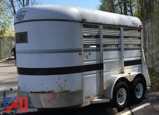 2008 Valley Horse Trailer