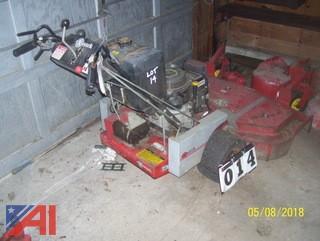 ExMark V48-14KI-5 Mower
