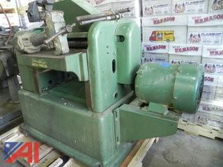 "Powermatic 180 18"" Planer (#3)"