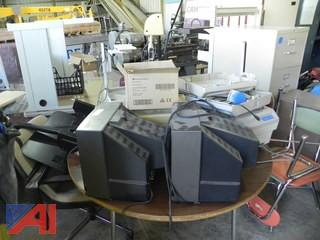 Large Lot of Electronics (#24)