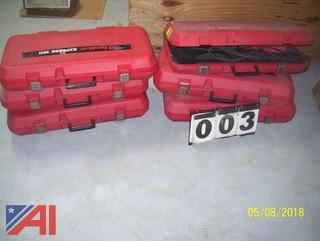 (6) Equilizer Express 360
