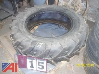 Michelin AgriBir Tire