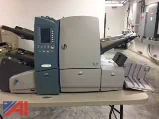 Pitney Bowes DI500 Document Inserting Machine