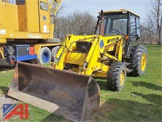 1995 Ford 545D Tractor/Loader