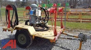 Microphor Oil Water Separator