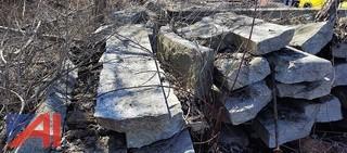 Granite Curbing Stone