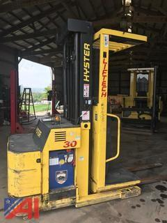 Hyster Liftech