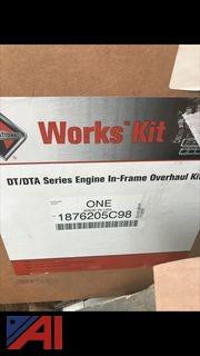 DT/DTA Series Engine In-Frame Overhaul Kit