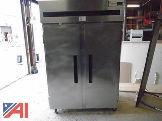Delifield 6000 XL Reach In Freezer