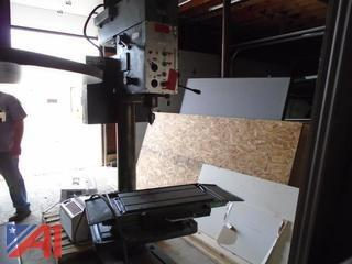 Enterprise Drill Press