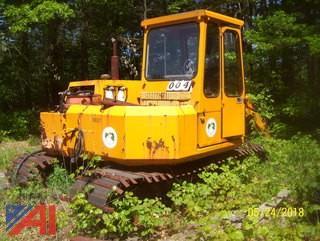1984 Smalley 808D Excavator