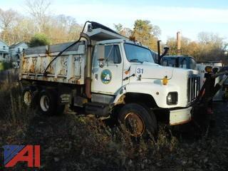 1995 International 2654 Dump Truck