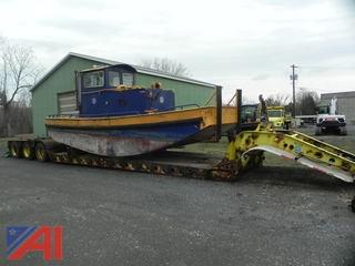 2004 Fontaine Specialized TL50FLD 108 Trailer