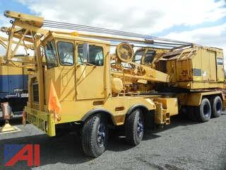 1989 American Crane 5435 Crane