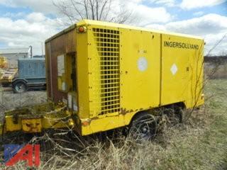 Ingersoll-Rand XP-600-W-CU Compressor