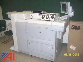 Canon Image Runner 7095 Printer