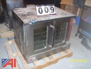 (2) Southbend Ovens