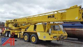 1995 P&H CNT50 Century Series Crane