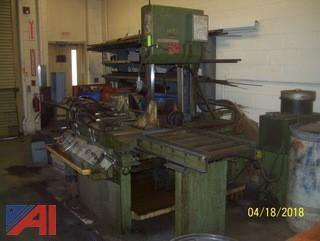 DoAll TF-14H Band Saw