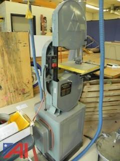 Delta 28-203 14″ Band Saw