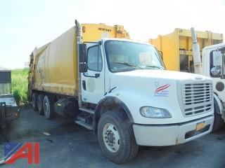 2006 Freightliner M2 112 8 x 4 Dump Packer